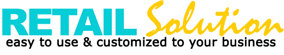 RETAIL Solution Logo
